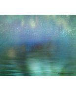 Northern Lights  Fine Art Photograph 24 x 30 Gi... - $150.00