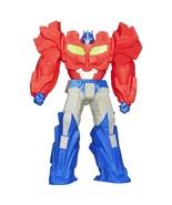 Transformers Titan Warrior Guardian Optimus Pri... - $4.54