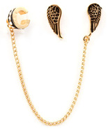 Over Ear Cuff Earrings Cuffs Lightening 4 inch ... - $13.95