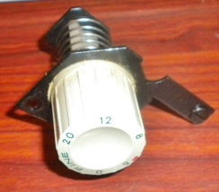Singer Stylist 413 Stitch Control Dial Assembly... - $10.00