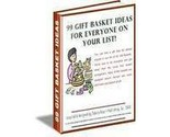 Buy 99 Fantastic Gift Basket Ideas Sports, Baby, Business, Food