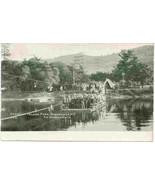 Ferry Island Park Salamanca New York Vintage 19... - $6.00