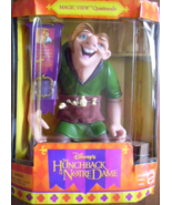 DISNEYS THE HUNCHBACK OF NOTRE DAME MAGIC VIEW ... - $24.00