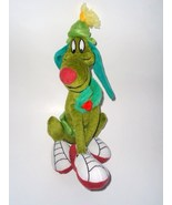Looney Tunes K-9 Martian Dog Plush Stuffed Anim... - $15.97