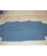 Size XL  Uni-Sex Scrub Top  by Fashion Seal - $7.99