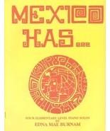 Mexico Has Elementary Level Piano Solos Edna Bu... - $2.50