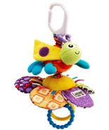 Lamaze Play & Grow Flutterbug Bee with Flower P... - $8.90
