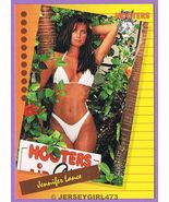 Jennifer Lance 1995 Hooters Card #84 - $1.00