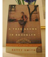 A TREE GROWS IN BROOKLYN a Classic by Betty Smi... - $14.99