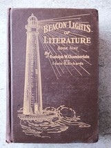 Beacon Lights of Literature Book Nine by Chambe... - $14.90