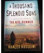 A Thousand Splendid Suns by Khaled Hosseini Har... - $5.99