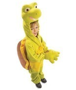 Kids Over the Hedge Verne the Turtle Costume To... - $49.49