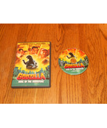 USED Godzilla, King of the Monsters (DVD, 2002) - $14.84