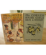 THE CORNER HOUSE GIRLS SOLVE A MYSTERY Grace Hi... - $59.99