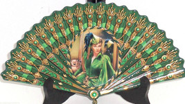 Gone with the Wind Collector Plate Scarlet O'Ha... - $69.25