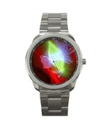 SCIENCE DNA CELL DIVISION GENETICS SPORTS WATCH... - $23.99