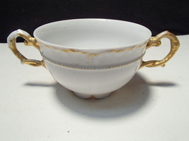 VINTAGE C.T. GERMANY DOUBLE HANDLED CUP~~looks ... - $2.99