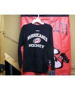 CAROLINA HURRICANES NHL REEBOK YOUTH LONG SLEEV... - $10.99