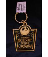 Disney Nightmare Before Christmas Key Ring Grav... - $5.99