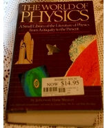 The World of Physics; Volume 3 (Hardcover) - $3.00