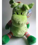 Kellytoy Pony Horse Cow Plush Stuffed Animal Gr... - $34.99