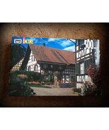 Rose Art Encore Jiqsaw Puzzle Swiss Farmhouse V... - $2.50
