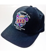 Logo 7 Nfl 1997 Super Bowl XXXI New Orleans Lou... - $19.78