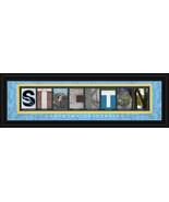 Stockton University Officially Licensed Framed ... - $36.95