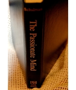 The Passionate Mind by Michael Schulman - $4.00