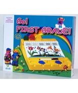GO! FIRST GRADE Get Ready for School Fun Activi... - $34.13
