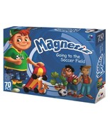 MAGNETIZ GOING TO THE SOCCER FIELD Magnetic Pic... - $30.11