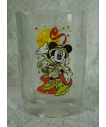 McDonald's 2000 Disney Collectible Glass - $5.00