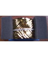 JOAN HORNING GIVING ROCKS JEWELRY LEAF-DESIGN P... - $25.00