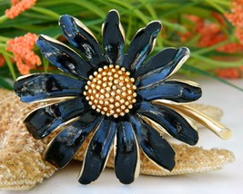 Vintage_marvella_brooch_pin_figural_black_enamel_flower_daisy_thumb200