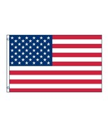 New United States Of America Flag USA  2 x 3 Ft... - $6.88