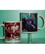 The Sopranos James Gandolfini 2 Photo Designer ... - $14.95