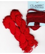 THREAD PACK Joy Banner cross stitch chart Jeane... - $30.60