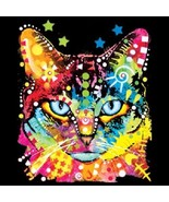 Cat   Neon Black Light   Tshirt    Sizes/Colors - $12.82 - $16.78