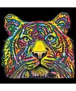 Tiger  Neon Black Light   Hoodie   Sizes/Colors - $24.70 - $33.61