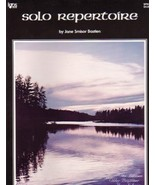 Bastien Older Beginner Piano Library Solo Reper... - $4.95