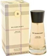 Burberry Touch Burberry 3.3 fl oz spray for wom... - $39.99