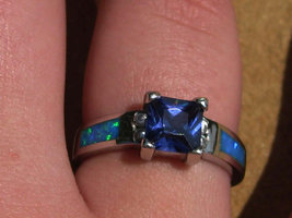 Haunted ring persuasion of djinn Gods Alchemy p... - $76.80