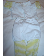 Authentic Vintage Cabbage Patch Doll Clothing -... - $8.95