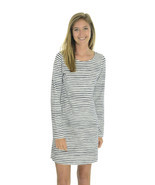 New! M HIHO Caribbean Wear Long Sleeve White An... - $29.69