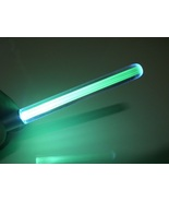 Mini Lightsabre LED Keychain Camping Hiking Fis... - $2.59