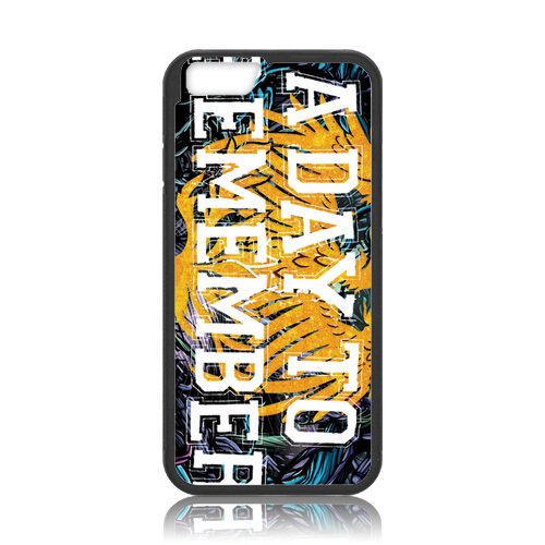 Case Design adtr phone case : Day to Remember Logo Cover Case for iPhone u0026 iPod - Cases, Covers ...