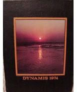 1974 Northwest Cabarrus High School Yearbook Co... - $69.30