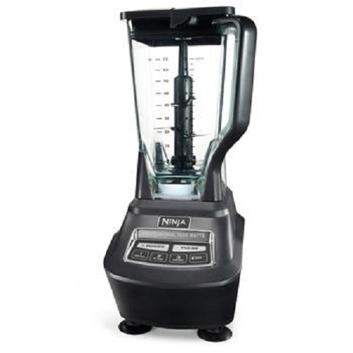 Ninja Mega Kitchen System with Cookbook  Blenders Countertop