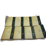 8 World Book Encyclopedia Reference Text Books ... - $20.00
