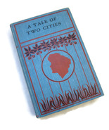 A Tale of Two Cities Charles Dickens Illustrate... - $20.00